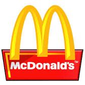 logo de mcdonalds