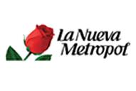 logo de la nueva metropolis