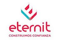 logo de eternit